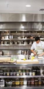 Hệ thống nhà bếp công nghiệp