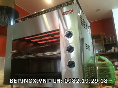 Bếp nướng Rinnai