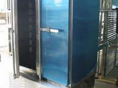 Tủ cơm công nghiệp 100kg