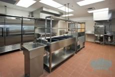 Báo giá sản xuất bếp công nghiệp, bếp nhà hàng