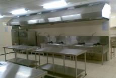 Công ty sản xuất bếp ăn công nghiệp hàng đầu tại Việt Nam