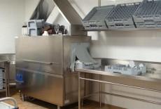 Hướng dẫn cách chọn thiết bị bếp ăn công nghiệp