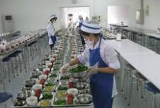Xin giấy phép vệ sinh an toàn thực phẩm cho bếp ăn tập thể