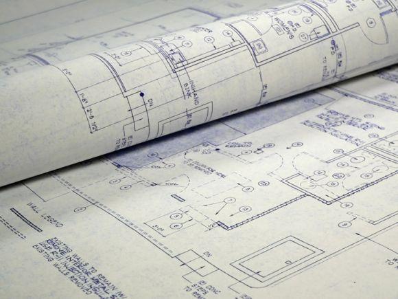 bàn thiết kế gian bếp nhà hàng